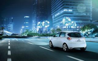 """Viziunea Renault pentru mașini electrice: """"Nu suntem Tesla, mizăm pe modele ieftine"""""""