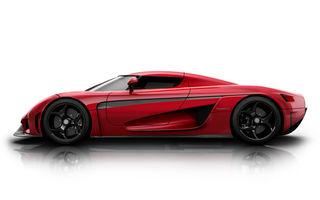 Bugatti who? Koenigsegg Regera anunță 1520 CP și un preț de 3 milioane de euro per exemplar