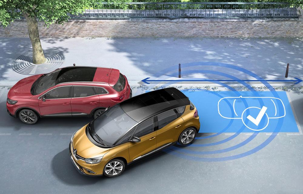 """Renault: """"Problemele software ale maşinilor autonome vor fi asemănătoare cu cele ale unei centrale nucleare"""" - Poza 1"""