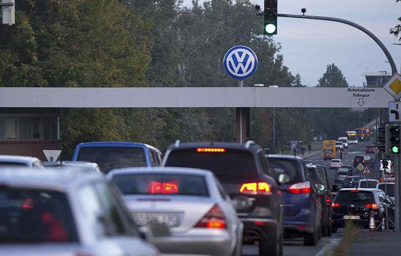 """VW renunță temporar la lupta cu Toyota pentru prima poziție în vânzări: """"Singurul nostru scop în 2016 este recâștigarea încrederii clienților"""" - Poza 1"""