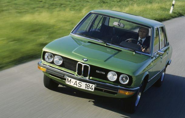 La mulți ani, BMW! Marca bavareză a împlinit în 7 martie 2016 un secol de existență - Poza 6