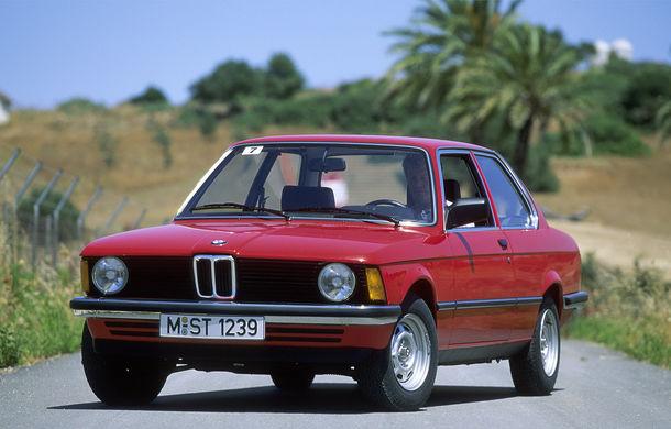 La mulți ani, BMW! Marca bavareză a împlinit în 7 martie 2016 un secol de existență - Poza 5