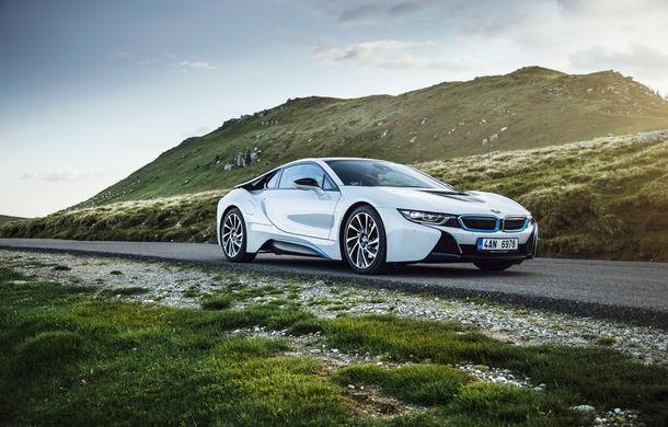 La mulți ani, BMW! Marca bavareză a împlinit în 7 martie 2016 un secol de existență - Poza 3