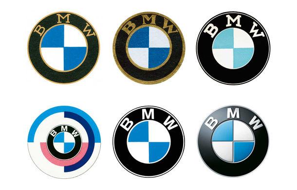La mulți ani, BMW! Marca bavareză a împlinit în 7 martie 2016 un secol de existență - Poza 1