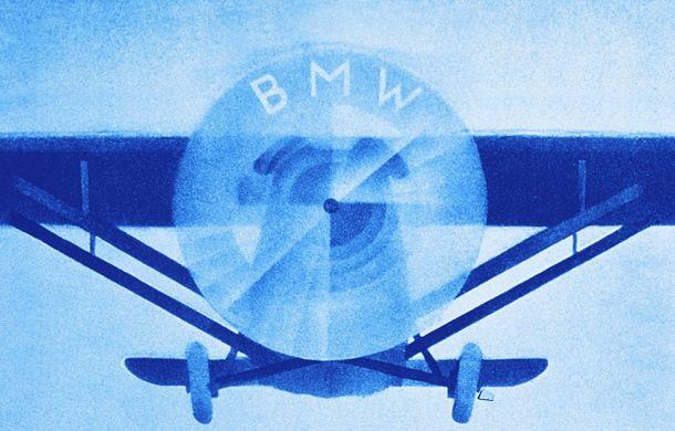 La mulți ani, BMW! Marca bavareză a împlinit în 7 martie 2016 un secol de existență - Poza 11