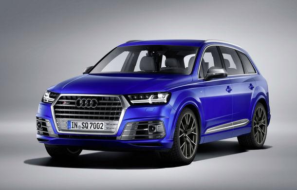 """Audi susţine că şoferii nu sunt impresionaţi de problemele de mediu: """"Americanii iubesc motoarele noastre diesel"""" - Poza 1"""