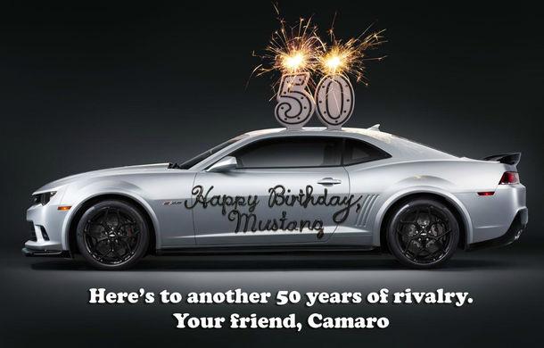 Fair-play malițios: Mercedes le strică rivalilor de la BMW sărbătorirea centenarului prin două mesaje răutăcioase - Poza 2