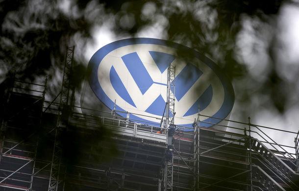 """Volkswagen va avea pierderi financiare """"dureroase"""" din cauza Dieselgate. Concedierile nu sunt excluse - Poza 1"""