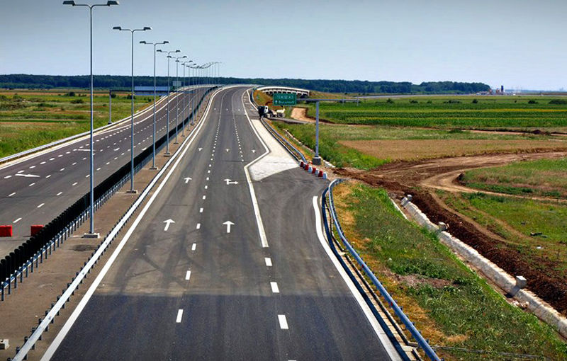 Promisiuni electorale: primele două tronsoane din autostrada Sibiu - Piteşti ar putea fi inaugurate în 2019 - Poza 1