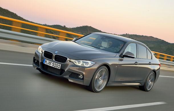 Banul la ban trage: BMW acordă prime record pentru angajaţi după ce a obţinut venituri cât jumătate din PIB-ul României - Poza 1