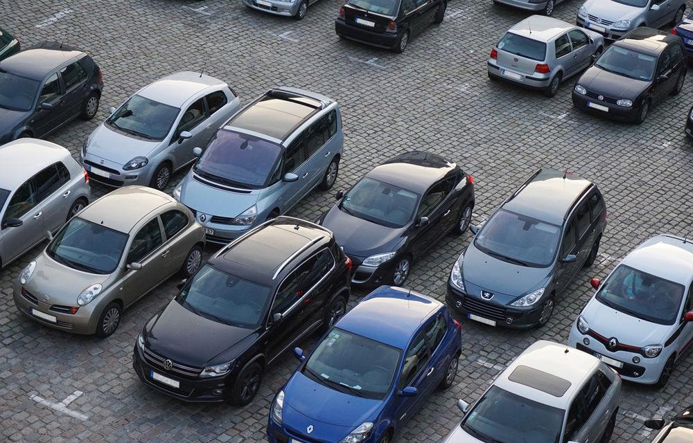 Ne plac rulatele: înmatriculările de maşini second-hand au crescut cu 11%. O treime dintre maşinile României au peste 12 ani - Poza 1