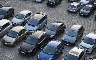 Ne plac rulatele: înmatriculările de maşini second-hand au crescut cu 11%. O treime dintre maşinile României au peste 12 ani