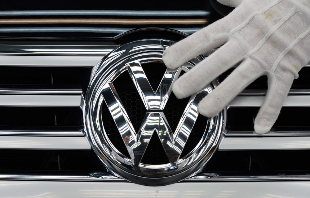 """Europa, singurul motor de creştere: vânzările Volkswagen au scăzut cu 5% în februarie. """"Clienţii ne rămân loiali"""" - Poza 1"""