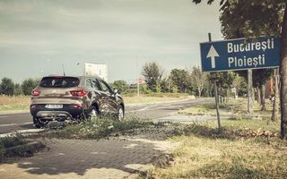Drumul Naţional al Pasarelelor: încă trei pasarele vor fi construite pe DN1 între Bucureşti şi Ploieşti