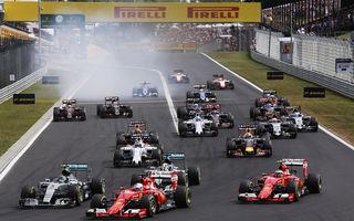 E oficial: Digi Sport şi Dolce Sport vor transmite Formula 1 în România în 2016 şi 2017