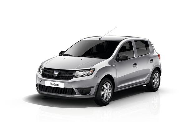 Creşteri pe linie în Europa: vânzările Dacia în UE au crescut cu 9% în februarie. Seat, singura marcă în declin - Poza 1
