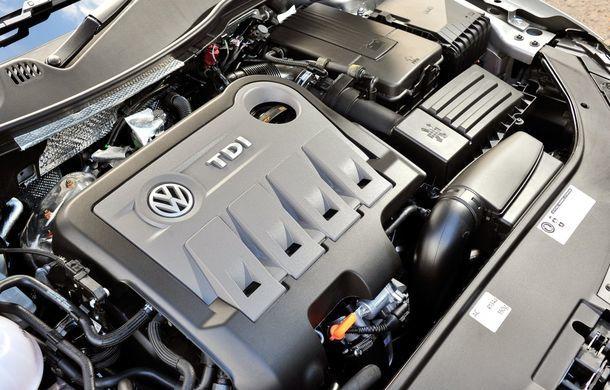 """Acuzaţii grave la adresa Volkswagen: """"Au distrus documente după declanşarea Dieselgate"""" - Poza 1"""