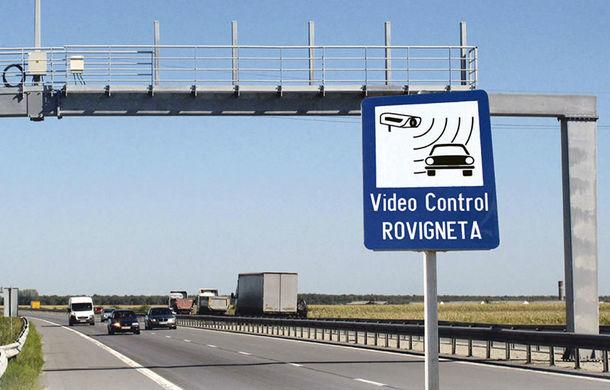 Rovinieta, o bătaie de cap pentru români în 2015: aproape 360.000 de cazuri de mașini fără rovinietă valabilă - Poza 1