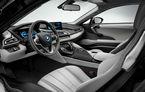 Şoferii cer, constructorii se supun: maşinile de serie vor avea tot mai multe ecrane touch şi controale prin gesturi