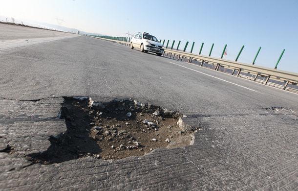 Vară compromisă? Autoritățile închid pentru lucrări 40 de kilometri de pe autostrada București-Constanța - Poza 1