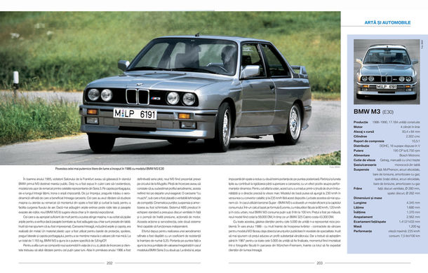 """Carte românească de colecție: """"BMW. 100 de ani"""" celebrează centenarul mărcii bavareze - Poza 5"""