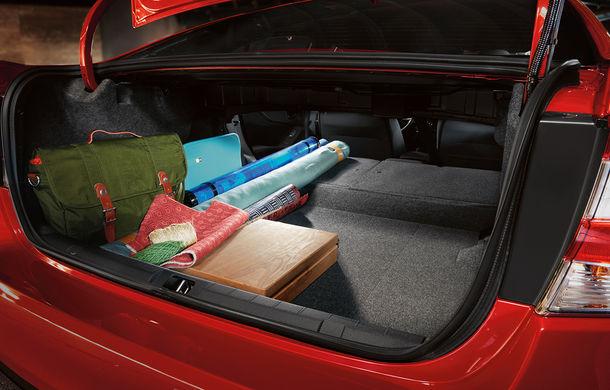 Dinastia Subaru Impreza continuă: compacta japoneză ajunge la a cincea generație - Poza 10