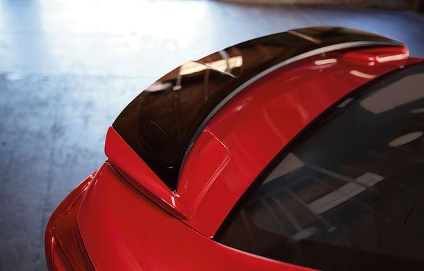 Dinastia Subaru Impreza continuă: compacta japoneză ajunge la a cincea generație - Poza 3