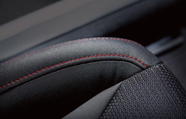 Dinastia Subaru Impreza continuă: compacta japoneză ajunge la a cincea generație - Poza 13