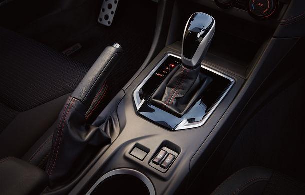 Dinastia Subaru Impreza continuă: compacta japoneză ajunge la a cincea generație - Poza 9