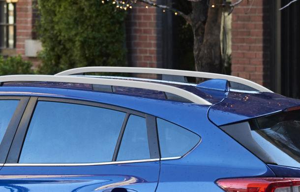 Dinastia Subaru Impreza continuă: compacta japoneză ajunge la a cincea generație - Poza 8
