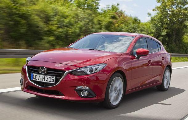 Contra curentului: Mazda nu vrea hibrizi, dar promite reducerea consumului şi emisiilor cu până la 30% - Poza 1