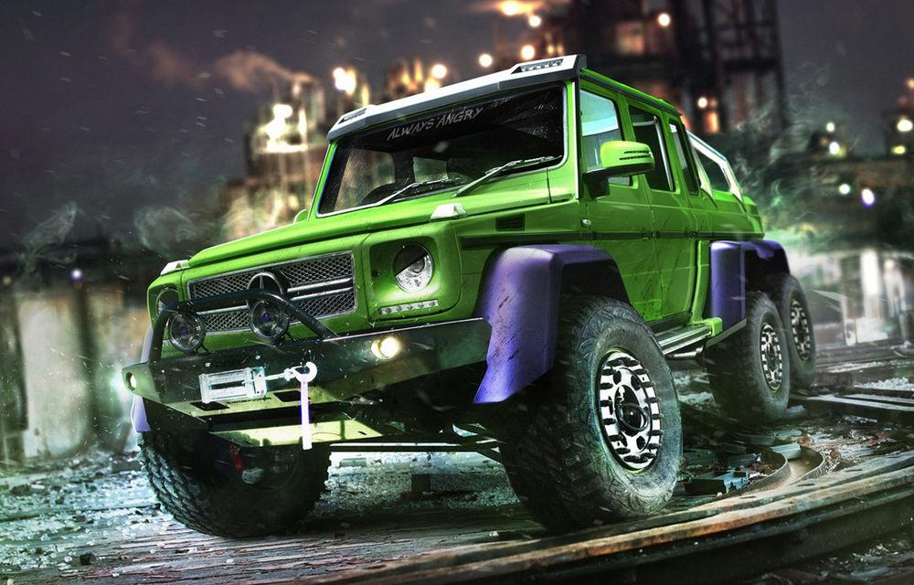 Supereroii au și ei mașinile lor: lista supercarurilor include un Bugatti Chiron pentru Superman și un BMW M2 pentru Batman - Poza 10