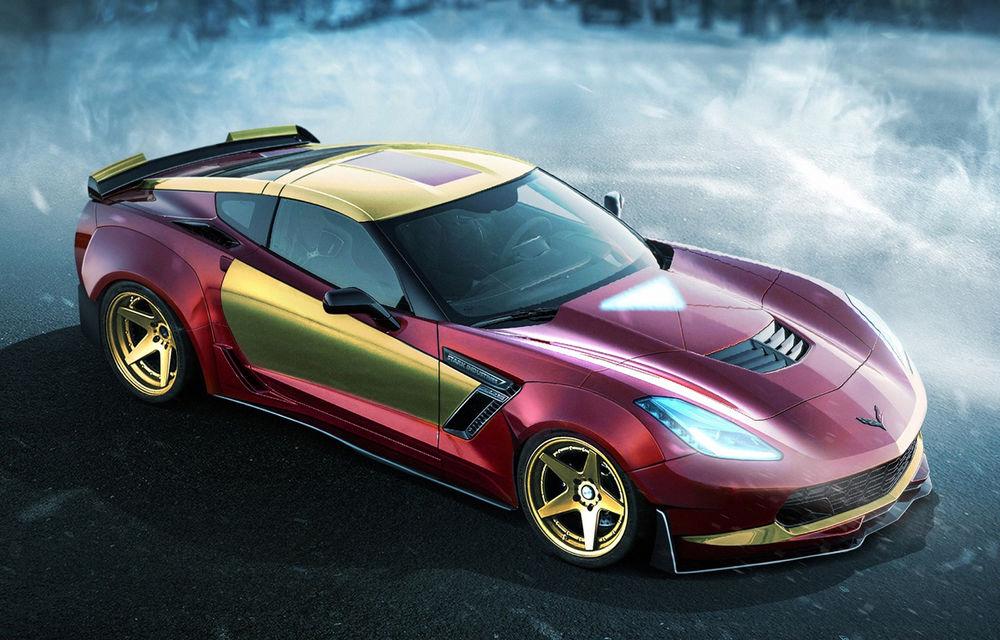 Supereroii au și ei mașinile lor: lista supercarurilor include un Bugatti Chiron pentru Superman și un BMW M2 pentru Batman - Poza 6