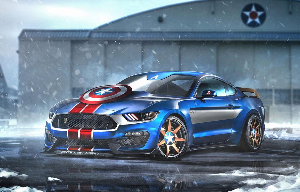 Supereroii au și ei mașinile lor: lista supercarurilor include un Bugatti Chiron pentru Superman și un BMW M2 pentru Batman - Poza 4