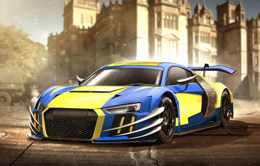Supereroii au și ei mașinile lor: lista supercarurilor include un Bugatti Chiron pentru Superman și un BMW M2 pentru Batman - Poza 8