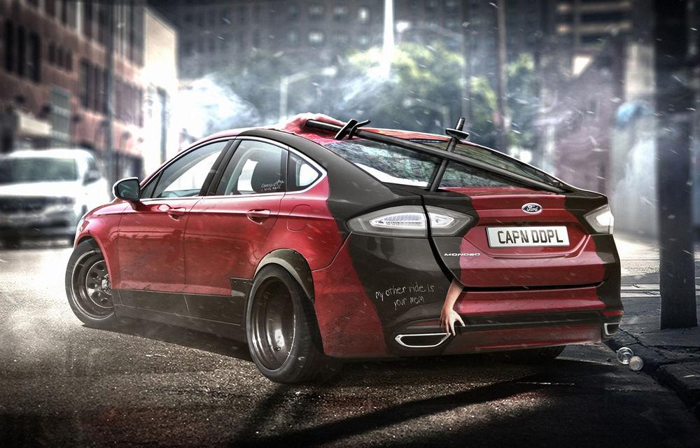 Supereroii au și ei mașinile lor: lista supercarurilor include un Bugatti Chiron pentru Superman și un BMW M2 pentru Batman - Poza 5