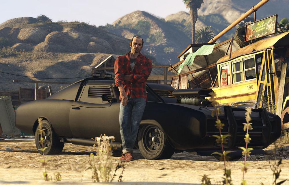 Succesul GTA V cere o continuare: Grand Theft Auto 6 a intrat în producţie - Poza 1