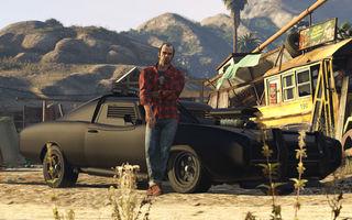 Succesul GTA V cere o continuare: Grand Theft Auto 6 a intrat în producţie