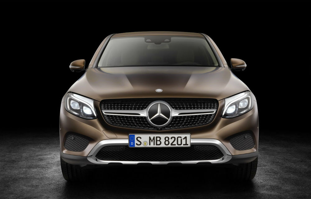 """Pregătește Mercedes un SUV cabrio? """"S-ar putea face"""". Dar nu prea - Poza 1"""