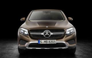 Pregătește Mercedes un SUV cabrio?
