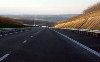 Liber pentru concediile la mare: lucrările la 40 de kilometri de pe autostrada Bucureşti - Constanţa vor începe în septembrie