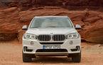 BMW confirmă o versiune de lux a viitorului X7, estimată la peste 100.000 de euro