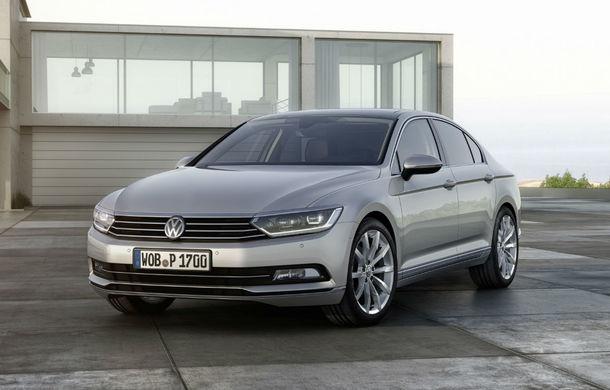 Volkswagen amână recall-urile Dieselgate din Europa: consumul de carburant ar putea creşte după eliminarea software-ului - Poza 1