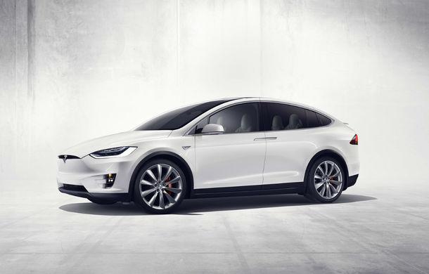 Duş rece după euforia precomenzilor pentru Model 3: Tesla a ratat ţinta de vânzări din cauza problemelor de producţie la Model X - Poza 1