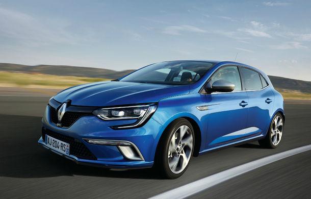 Efectul Dieselgate: Renault va reduce emisiile pentru toate motoarele diesel Euro 6 începând din iulie - Poza 1