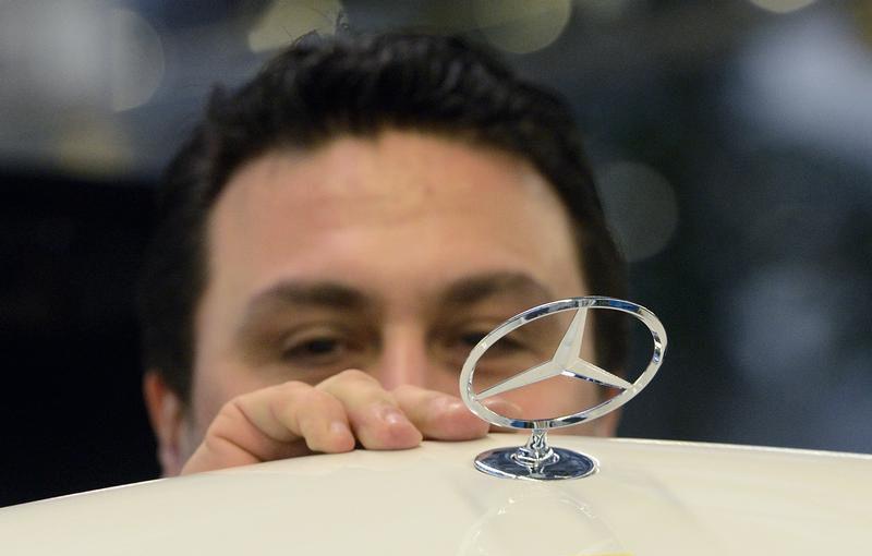 """Mercedes, chemat în judecată de clienți în SUA: """"Emisiile din teste nu corespund cu cele din traficul real"""" - Poza 1"""