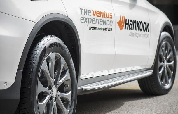 10 lucruri pe care nu le știai despre Hankook, producătorul anvelopei care nu face pană - Poza 16