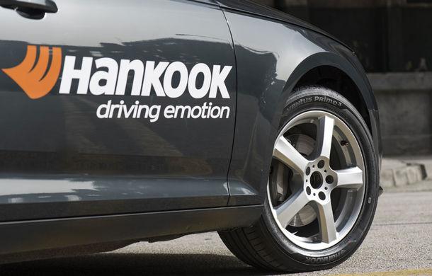 10 lucruri pe care nu le știai despre Hankook, producătorul anvelopei care nu face pană - Poza 23