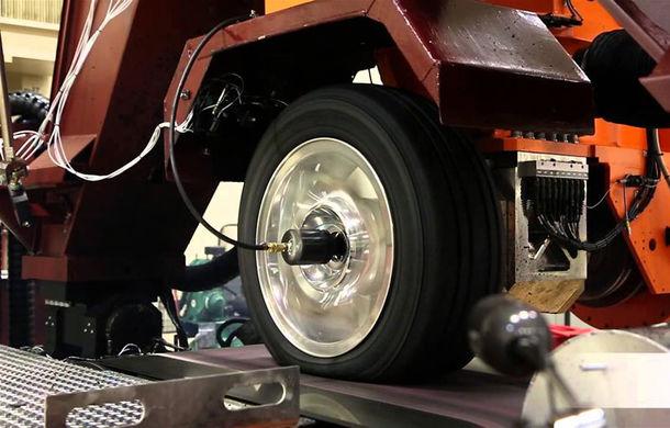 10 lucruri pe care nu le știai despre Hankook, producătorul anvelopei care nu face pană - Poza 24