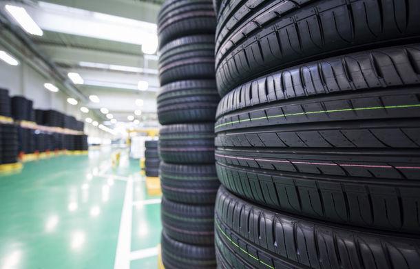 10 lucruri pe care nu le știai despre Hankook, producătorul anvelopei care nu face pană - Poza 17